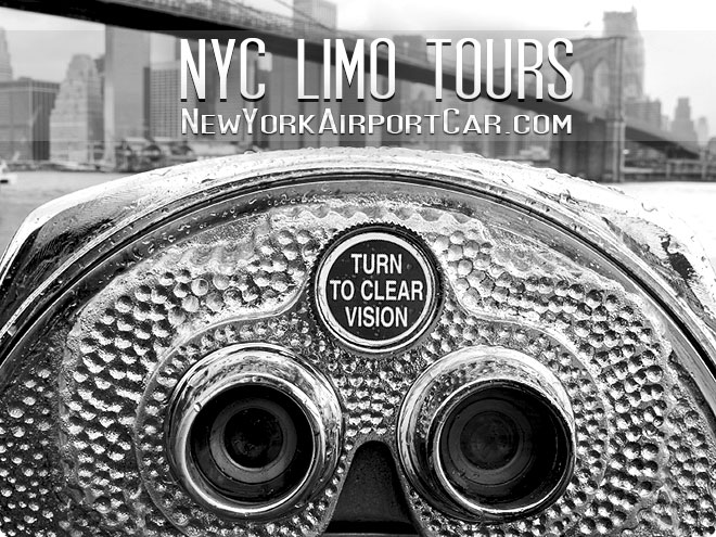 NYC Limo Tours